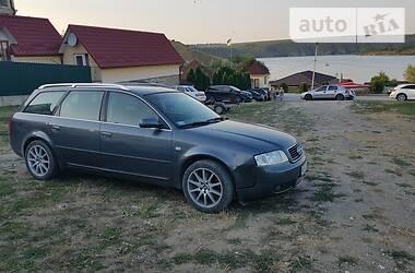 Audi A6 2003 в Дунаевцах