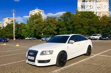 Audi A6 2008 в Одесі
