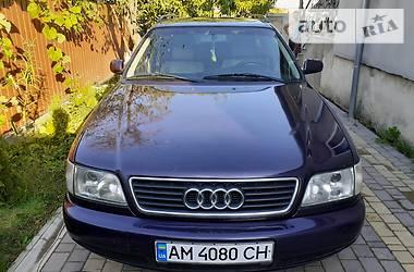 Audi A6 1997 в Барановке