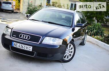 Audi A6 2001 в Кам'янському