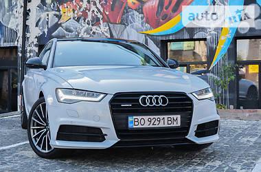 Audi A6 2015 в Львове