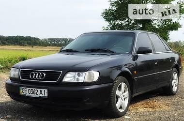 Audi A6 1995 в Черновцах