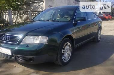 Audi A6 2000 в Николаеве