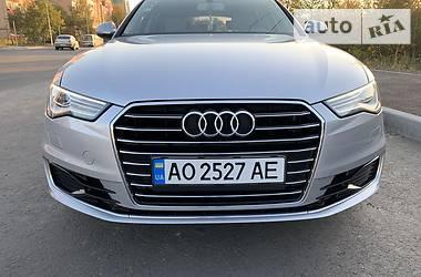 Audi A6 2015 в Мукачево