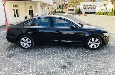 Audi A6 2013 в Коломые
