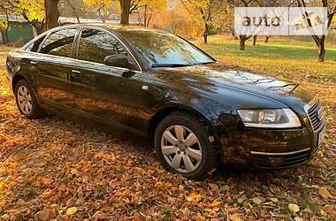 Audi A6 2004 в Борисполе