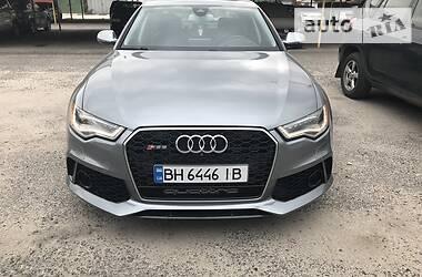 Audi A6 2013 в Черноморске
