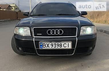Audi A6 2003 в Хмельницком