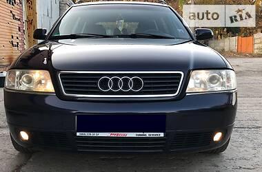 Audi A6 2001 в Донецке