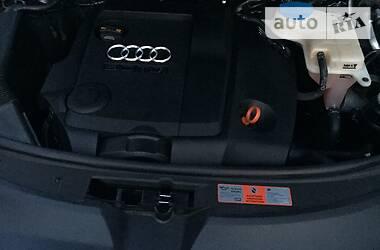 Audi A6 2007 в Надворной