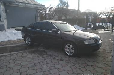Audi A6 2003 в Черновцах