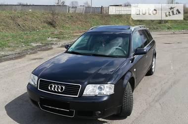 Audi A6 2003 в Полтаве
