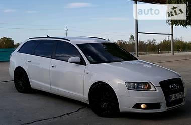 Audi A6 2008 в Надворной