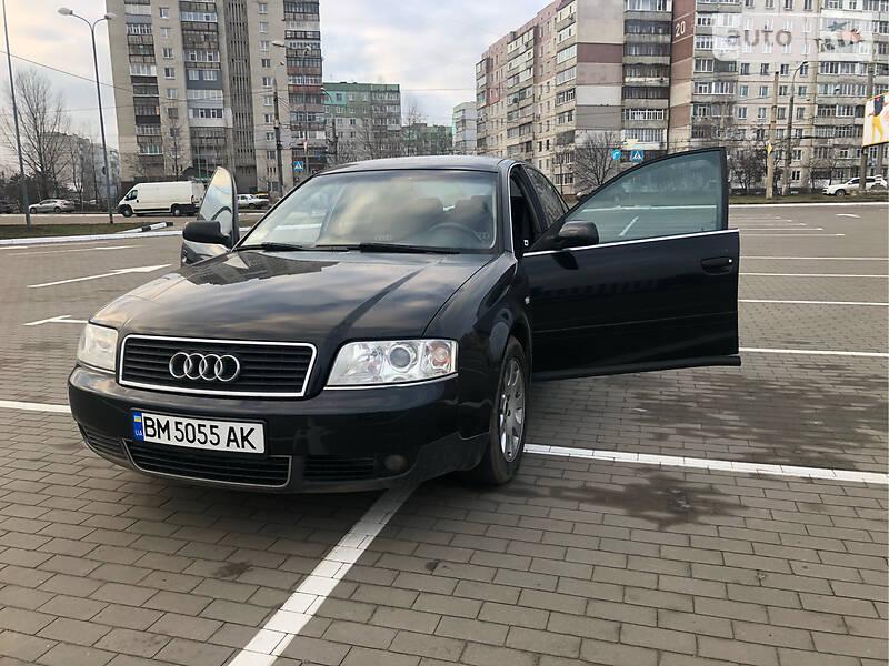 Audi A6 2001 в Сумах