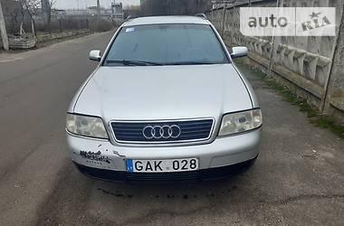 Audi A6 1999 в Луцке