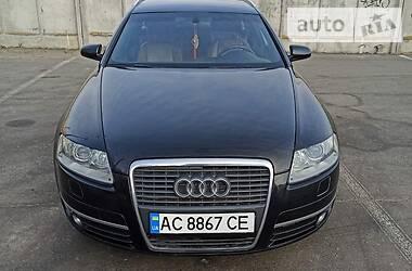 Audi A6 2008 в Тернополе