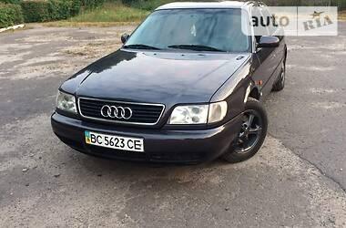 Audi A6 1995 в Каменке-Бугской