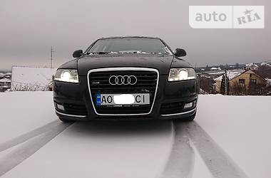 Audi A6 2011 в Ужгороде
