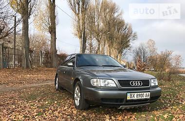 Audi A6 1994 в Хмельницком