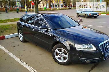 Audi A6 2006 в Каховке