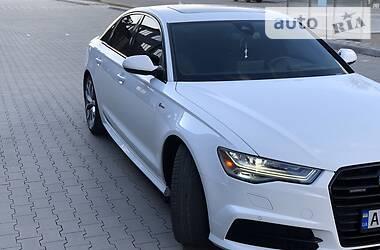 Audi A6 2015 в Белой Церкви