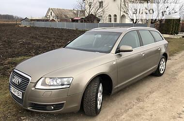 Audi A6 2007 в Чорткове