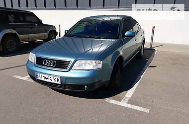Audi A6 1997 в Белой Церкви