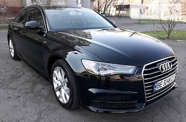 Audi A6 2017 в Николаеве