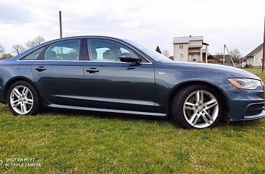 Audi A6 2011 в Коломые