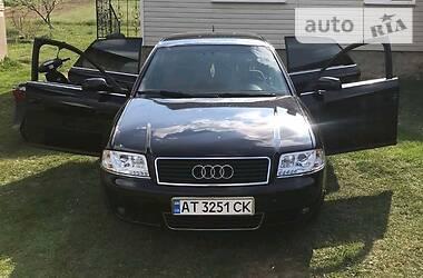 Audi A6 2002 в Богородчанах