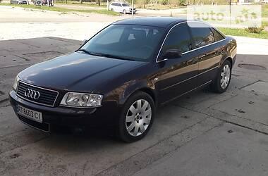 Седан Audi A6 2003 в Івано-Франківську