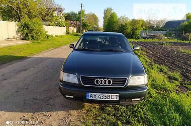 Audi A6 1995 в Валках