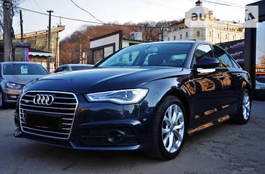Audi A6 2017 в Житомире