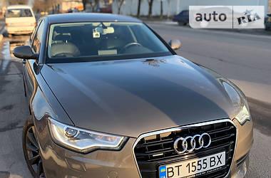 Audi A6 2012 в Новой Каховке