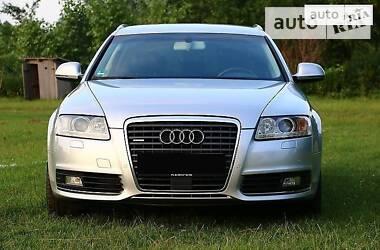Audi A6 2010 в Стрые