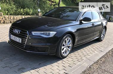 Audi A6 2015 в Рахове