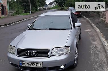 Audi A6 2001 в Горохове