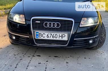 Audi A6 2006 в Червонограде