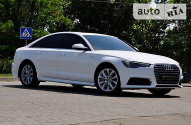 Audi A6 2018 в Николаеве