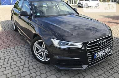 Audi A6 2016 в Ужгороде