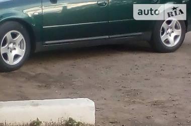 Audi A6 2000 в Одессе