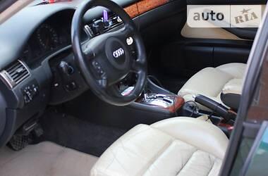 Audi A6 2001 в Могилев-Подольске