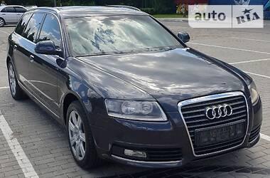 Audi A6 2009 в Луцке