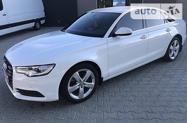 Audi A6 2013 в Каменец-Подольском