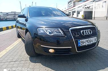 Audi A6 2004 в Одессе