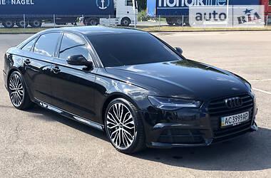 Audi A6 2017 в Ковеле