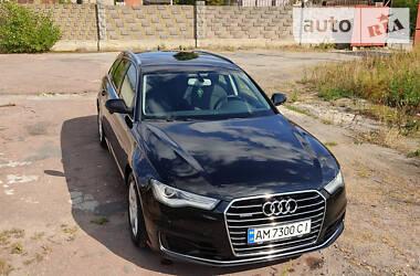 Audi A6 2016 в Житомире