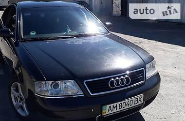 Audi A6 2001 в Малине