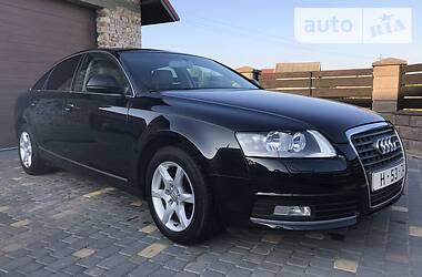 Audi A6 2010 в Коломые