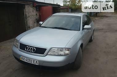 Audi A6 1998 в Купянске